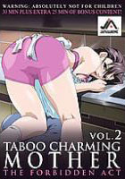 taboo charming mother cover 2