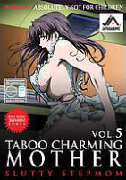 taboo charming mother cover 5